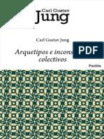 Arquetipos e Inconsciente Colectivo (1ra Ed.), Carl Gustav Jung
