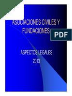 1 Aspectos Legales 2013