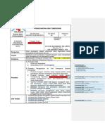 PKPO 3 - 06425 - SPO Penggantian Obat Pada Trolley Emergensi