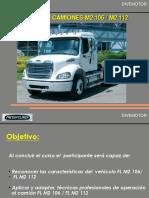 Fallas Del Display Freightliner