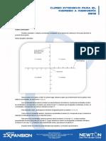 Clase 1. Intro, Distancia Entre Dos Puntos, Punto Medio.docx