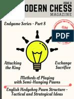 Modern Chess Magazine - 8