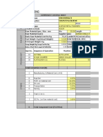 Costing Sheet Tennco Pondicherry2 13102010