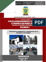 2 Volumen 2 - PAT San Román 2016-2025