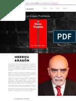 Habilidades PROFESOR HERROU ARAGÓN