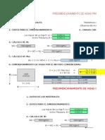 Predimensionamiento Losas Aligeradas (1) VP,Vs