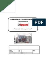 Informe Legrand Peru