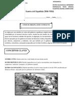 Guerra Civil Española 2.0