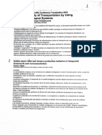 Artículos SCD