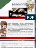 0 Drogadicción Angie