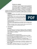 Contribuciones y Aportes de La Minería Informacion