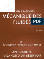 TP Mecaflux-Rappel Cours