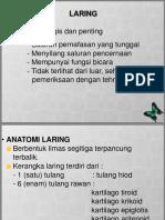 LaRingOlogy