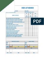 Check List de Andamio (1)