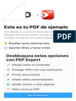 Ejemplo PDF