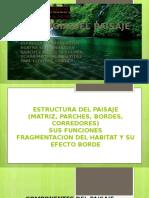 Exposición de Ecologia