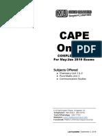 350479198-Cape-Biology-U1-P1-2016