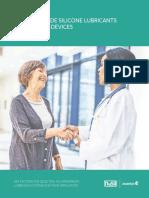 Whitepaper-MedicalGradeSiliconeLubricantsForMedicalDevices