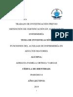 Proyecto Funcion Enfermeria Geiatrico (1)