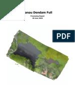 Report Danau Dendam Full