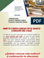 Bco Corazon Del Valle