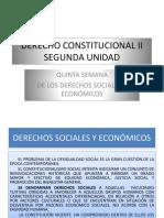 Segunda Unidad - Constitucional II