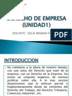 Derecho de Empresa Primera Unidad (2) (1)