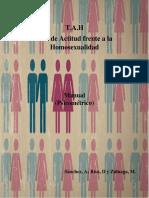 Test de Actitud Frente a La Homosexualidad T.a.H (1)