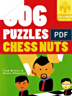 606 Puzzles for Chess Nuts