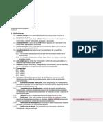 NOM 059 Resumen