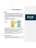 Business Finance Notes Chapter 2