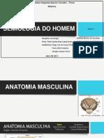 Grupo 4 Semiologia FIMCA - 3º A