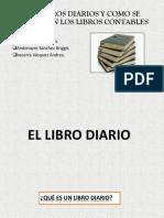 El Libro Diario (1)