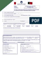 FormRequerimento ApplicationForm