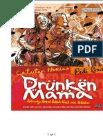 Pidi Baiq - Drunken Mama