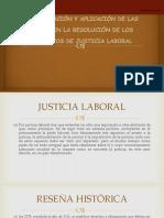 5 Diapos Procesal Laboral