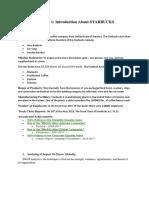A Critical Study on Various Frameworks u