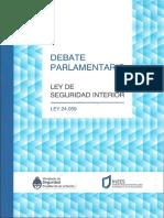 LEY 24.059 DE SEGURIDAD INTERIOR debate.pdf