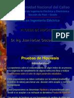 Pruebas de Hipotesis 02