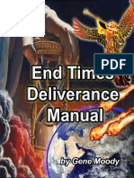 End Times Deliverance Manual - Gene Moody