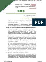 HOJA DE INFORMACIÓN FAO 4