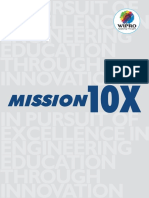 Mission 10 x