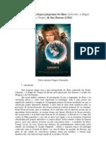 Uma análise psicológica junguiana do filme Labirinto