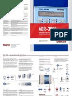 Telefire ADR-3000 Brochure.pdf