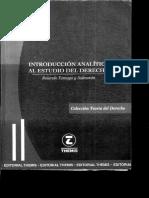 Introduccion Analitica Al Estudio Del Derecho_1