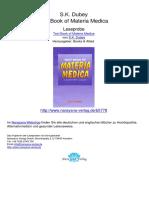 Text Book of Materia Medica S K Dubey.05778 2Carbolic Acid