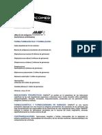 MEZCLA DE ANTIGENOS AUTOLISADOS-Paspat