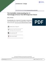 The Inevitable Understanding the 12 Tech (1)