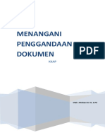 Handout Menangani Penggandaan Dokumen