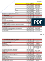 Fee Structure 2019 20 National